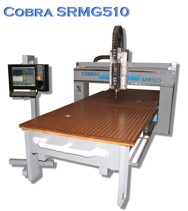 CNC Auto-Motion - Standard and Custom CNC Routers & Machinery