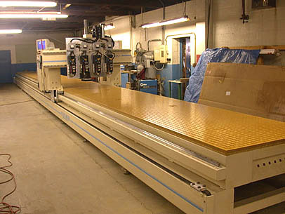 Cnc Routers By Cnc Auto Motion Cnc Router Photo Gallery